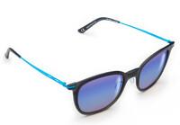 Фуллереновые очки Tesla Mirror Reflex 0102 синие