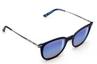 Фуллереновые очки Tesla Mirror Reflex 0102 серебристые