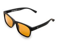 Фуллереновые очки Tesla 0401 черные