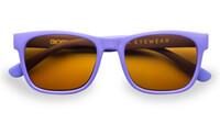 Фуллереновые очки Tesla 0401 фиолетовые