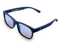 Фуллереновые очки Tesla 0402 MRBU синие