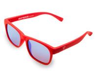 Фуллереновые очки Tesla 0402 MRBU красные