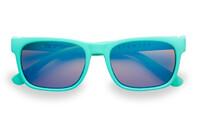 Фуллереновые очки Tesla 0402 MRBU бирюзовые