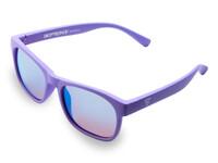 Фуллереновые очки Tesla 0402 MRBU фиолетовые