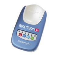 Bioptron Medolight – медицинский прибор для светотерапии