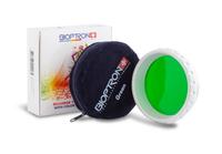 Цветотерапия к Биоптрон ПРО-1 - Зеленый фильтр
