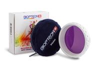Цветотерапия к Биоптрон ПРО-1 - Фиолетовый фильтр