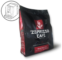 Капсульный кофе Ристретто (Ristretto)