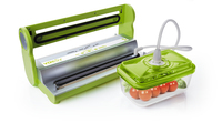Аппарат для герметичной упаковки Vacsy с насосом