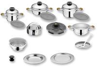Комплект посуды Zepter Бизнес-Z