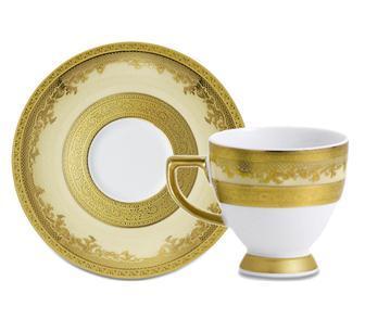 Роял Голд Крем - чашки для эспрессо (12 пр.)