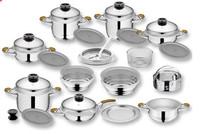 Комплект посуды Zepter Гранд-Z