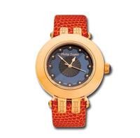 "Женские часы ""Philip Zepter Mistery Rose Gold"" (цвет: розовое золото)"