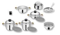 Комплект посуды Zepter Стандарт-Z