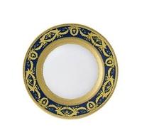 Империал Голд Кобальт - тарелки для хлеба, 17 см (6 пр.)