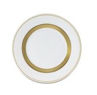 Блэк-энд-Уайт - тарелки для хлеба, 17 см (6 пр.)