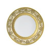 Империал Голд Крем - тарелки-подставки, 32 см (6 пр.)