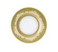 Роял Голд Крем - тарелки-подставки, 32 см (6 пр.)