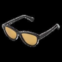 Фуллереновые очки Тесла, модель 02, черные