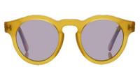 Солнцезащитные очки Тесла, модель 001, желтые