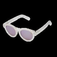Фуллереновые очки, модель 107, белая оправа