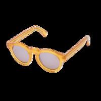 Фуллереновые очки 107 желтые