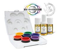 Цветотерапия светом (БИОПТРОН Компакт III)