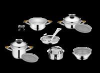 Комплект посуды Zepter Юниор-Z