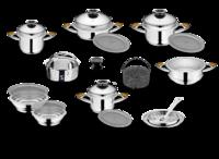 Комплект посуды Zepter Универсал-Z