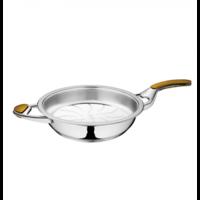 Сковорода 2.8 л, 28 см, без крышки