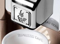Кофемашина ZES-200